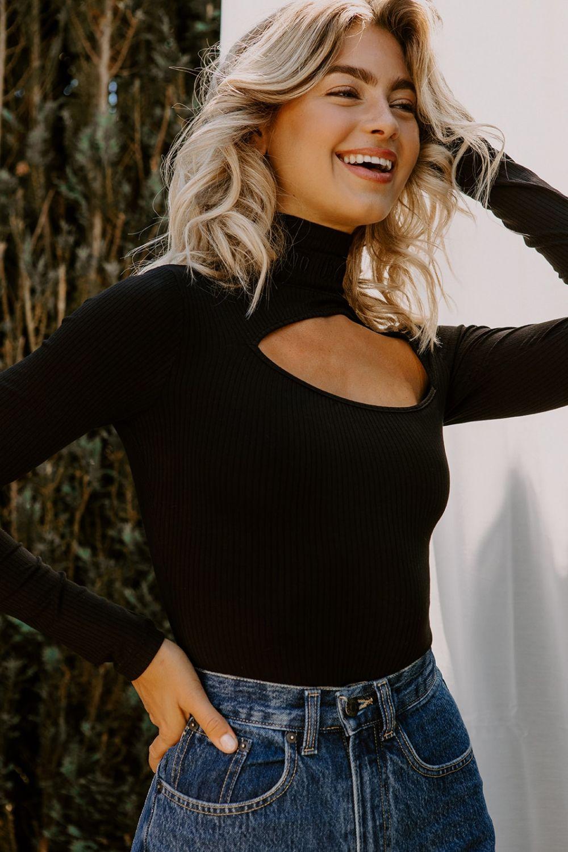 Halle Berry black body