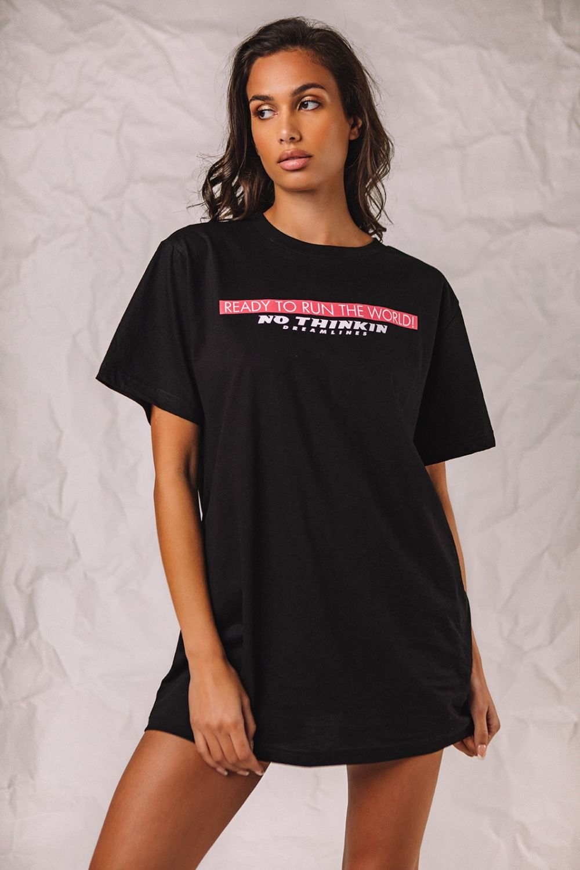 The Authentic Dreamlines black top