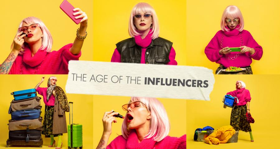 The One About the Age of the Influencer