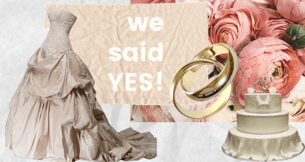 Αυτό με τους γάμους των Μιλένιαλ