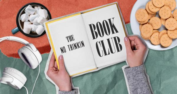 The One About Rediscovering The Joy of Books: April's Choice