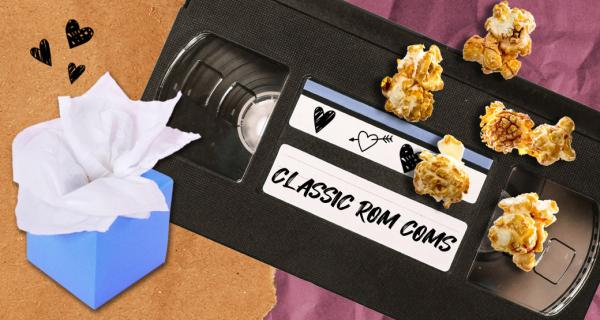 The one about classic Rom-Com movies
