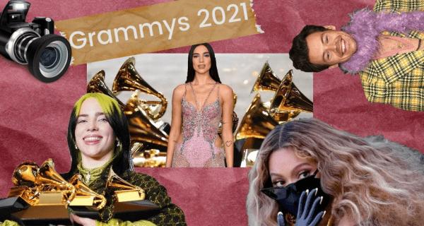 Αυτό με τις αγαπημένες μας εμφανίσεις από τα Grammy Awards 2021