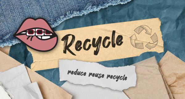 Αυτό με την ανακύκλωση
