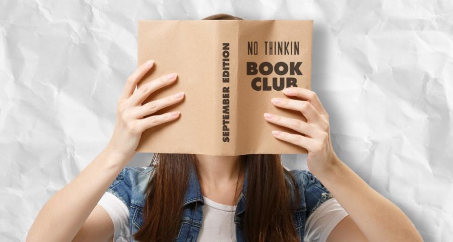 Αυτό με την επιστροφή στα βιβλία: Προτάσεις του Aυγούστου